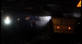 4 górników nie żyje, czterech wciąż poszukiwanych