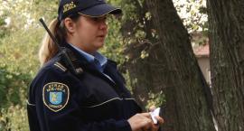 Legnica Miasto do Życia - 25  lat Straży Miejskiej