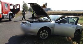 Wypadek na drodze do Złotoryi