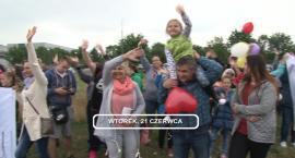 Legnica, Informacje Dami TV, 21.06.2016