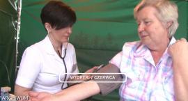 Legnica, Informacje Dami TV, 07.06.2016