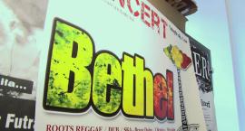 Sobota z reggae w spiżarni