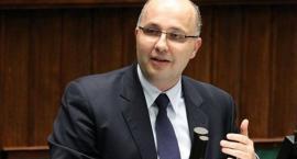 Robert Kropiwnicki pyta Maciarewiczao testy broni