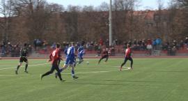 Miedź Legnica ma wiosną walczyć o awans do Ekstraklasy