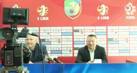Marek Śledź nowym dyrektorem Akademii Piłkarskiej Miedzi Legnica