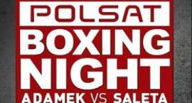 Boxing Night w VECTRZE na żywo