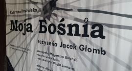 "LEGNICA, ""Moja Bośnia"" na deskach legnickiego Teatru"