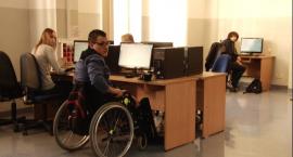 Region bez barier: Niepełnosprawni w PWSZ