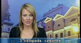 Teledziennik, 03-11-2011