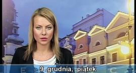 Teledziennik, 09-12-2011