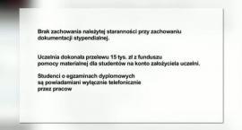 Teledziennik, 20-12-2011