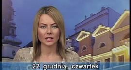 Teledziennik, 22-12-2011