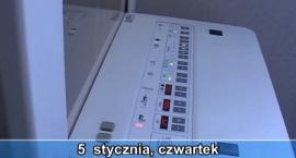 Teledziennik, 05-01-2012