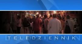 Teledziennik, 13-01-2012