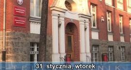 Teledziennik, 31-01-2012