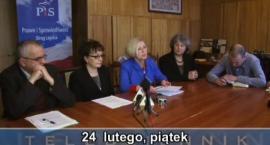 Teledziennik, 24-02-2012