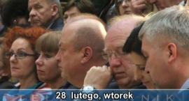 Teledziennik, 28-02-2012