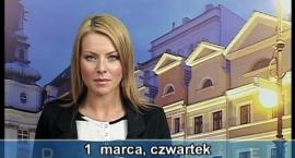 Teledziennik, 01-03-2012