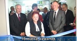 Teledziennik, 15-03-2012