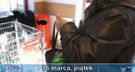 Teledziennik, 16-03-2012