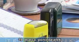Teledziennik, 19-03-2012