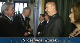 Teledziennik, 05-06-2012