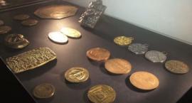 Wernisaż Legnickich Medali w Muzeum Miedzi