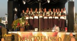 Święto kartofla w Gniewomierowicach