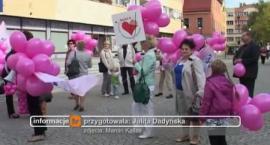 Marsz w trosce o zdrowie kobiet