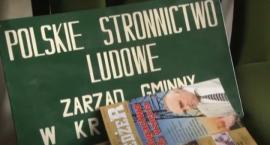 Legniccy działacze PSL-u murem za Piechocińskiem