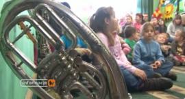 Muzyczne wariacje w bibliotece na Neptuna