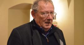 Michnik w Legnicy: od trzech lat mamy do czynienia z pełzającym zamachem stanu