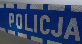 Policja postawiona na nogi po środowym napadzie na bank