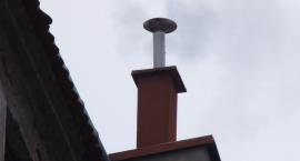 Legnica w oparach smogu