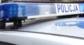 Kierowca uciekał policjantom, bo się ... pomylił
