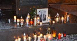 Legnica uczciła pamięć prezydenta Pawła Adamowicza