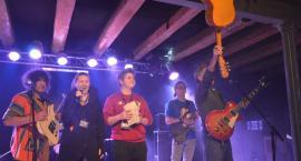 Mocne brzmienia otworzyły Wielką Orkiestrę Świątecznej Pomocy w Legnicy