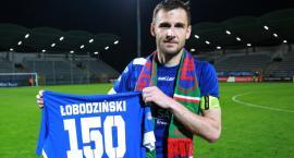 Wojciech Łobodziński kończy karierę. Dziękujemy kapitanie!