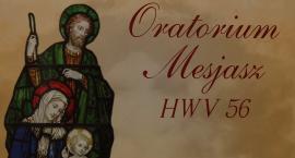 Oratorium Mesjasz w Sali Królewskiej