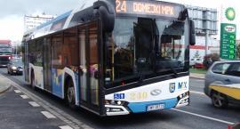 Młodzi legniczanie pojadą autobusami MPK za darmo!