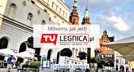 """""""Mówimy, jak jest"""", czyli wystartował portal TuLegnica.pl"""
