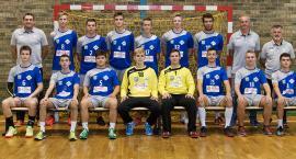 Juniorzy Siódemki Huras zaczynają grę o mistrzostwo Polski