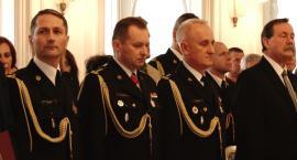 Państwowa Straż Pożarna w Legnicy ma nowego komendanta