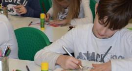 Zabawa i edukacja, czyli kreatywne ferie w