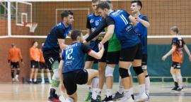 Siatkarze Ikara kończą rundę zasadniczą meczem z Bielawianką