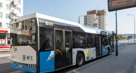 Od 1 lutego autobusy MPK dojeżdżają do Szczytnik nad Kaczawą