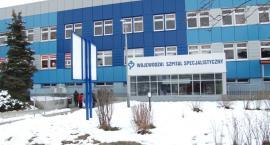 Zakaz odwiedzin w Wojewódzkim Szpitalu Specjalistycznym w Legnicy
