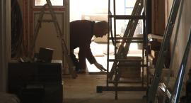 Trwa wielki remont poradni specjalistycznych w legnickim szpitalu