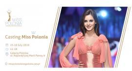 Legnickie eliminacje do Miss Polonia już w najbliższy weekend