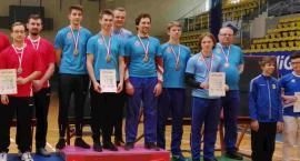 Sześć medali łuczników Strzelca na mistrzostwach Dolnego Śląska